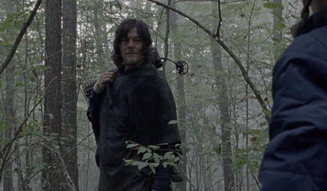 El final de la temporada 10 de The Walking Dead llegará antes de lo previsto