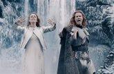 Foto: Will Ferrell y Rachel McAdams, a por todas en el descabellado tráiler de la película de Eurovisión de Netflix