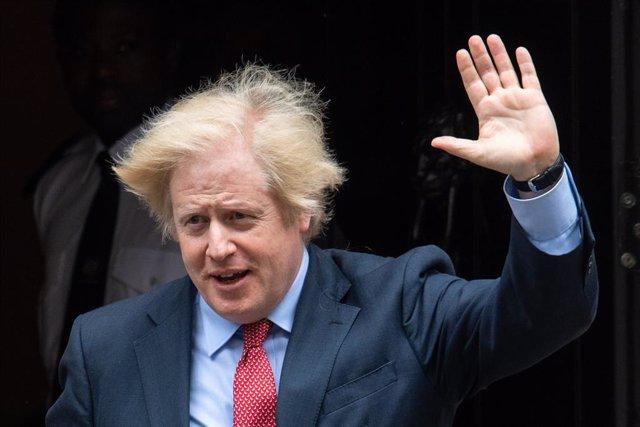 Brexit.-Londres confirma que rechaza más prórrogas y Bruselas da por cerrado el