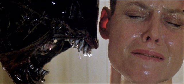 El destino de Ellen Ripley iba a ser muy diferente en la versión inicial de Alien, el octavo pasajero.