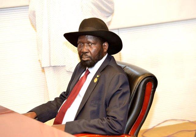 Sudán del Sur.- Kiir remodela el Ejército e incluye en su cúpula a un antiguo al