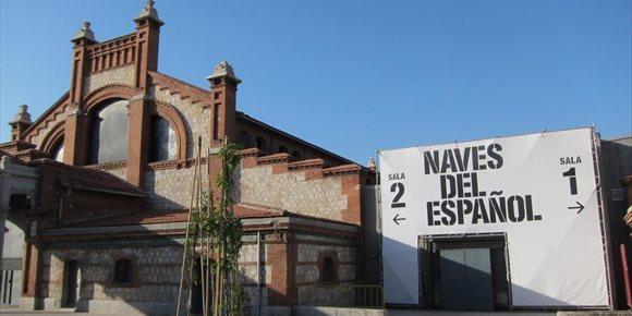 4. Matadero de Madrid vuelve a abrir sus puertas este lunes con todas las medidas higiénico-sanitarias