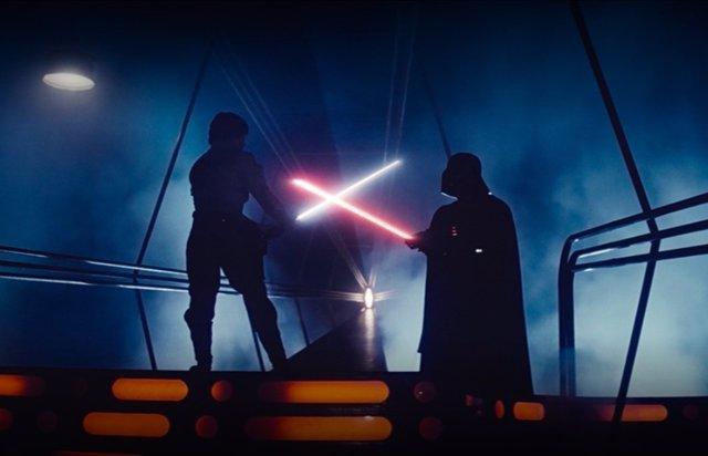 Imagen de Star Wars: El retorno del Jedi