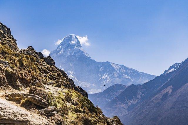 Nepal.- El Congreso de Nepal respalda modificar el mapa del país para incluir un