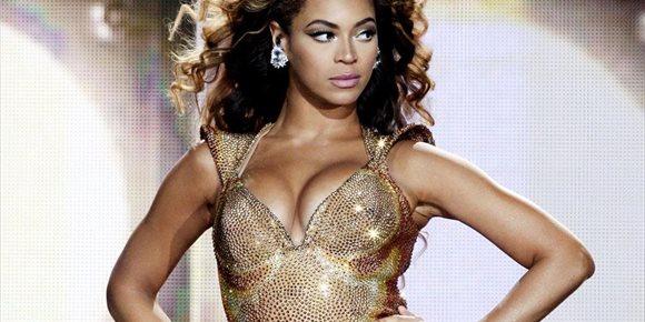 3. Beyoncé, la diva de los escenarios podría tener un nuevo contrato con Disney