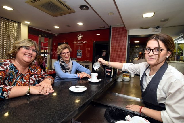 La diputada provincial de Empleo y Desarrollo Sostenible, Ana Muñoz,