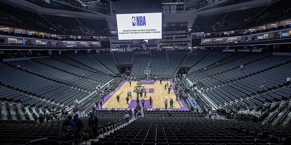 2. La NBA finalizará el 13 de octubre y se realizarán test cada dos días desde el 23 de junio