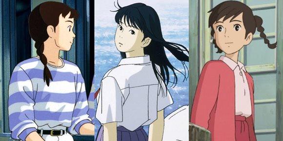 7. Cinco joyas desconocidas de Studio Ghibli