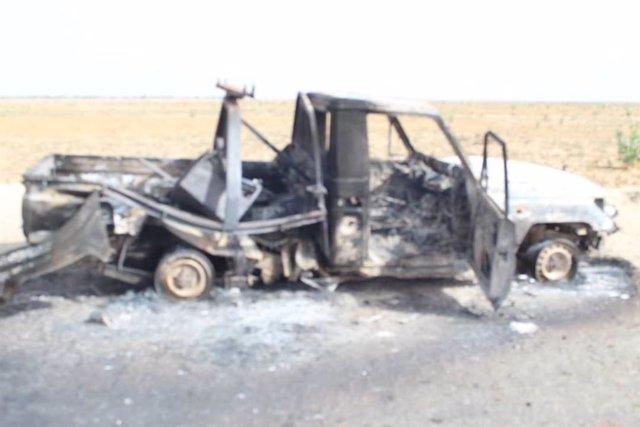 Nigeria.- Decenas de civiles y al menos 20 yihadistas muertos en un ataque en el