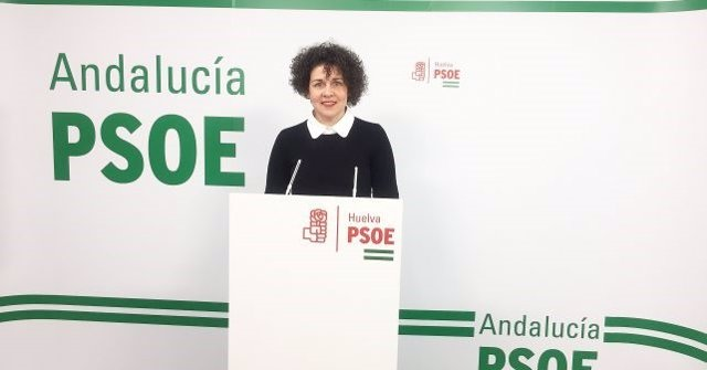 Huelva.- El Ayuntamiento de Cortegana se constituye este viernes y Virginia Muñiz (PSOE) será la primera alcaldesa