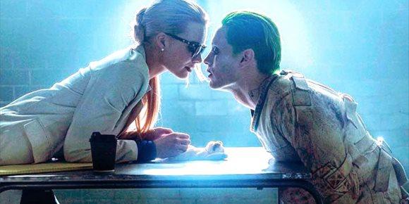 1. El director de Escuadrón Suicida admite un gran error con Harley Quinn y la muerte de Robin