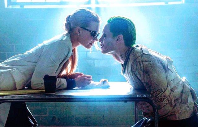 El director de Escuadrón Suicida (Suicide Squad) admite un gran fallo de continuidad con Harley Quinn
