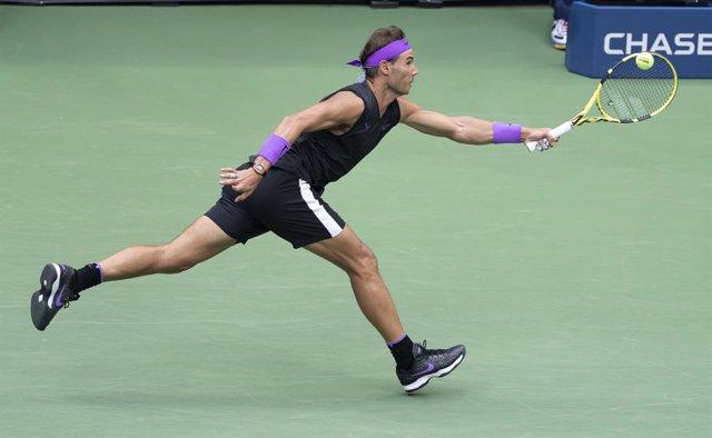 Tenis.- El US Open decide su futuro y el calendario del tenis