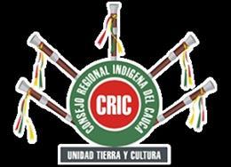 Logo del Consejo Regional Indígena el Cauca