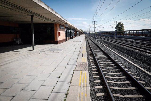 Suiza.- Suiza busca a una persona que dejó más de tres kilos de oro en un tren c