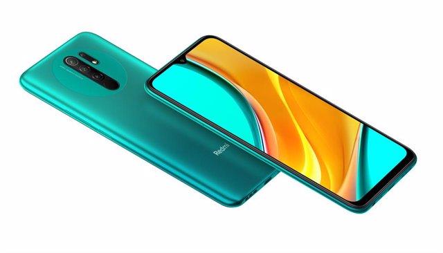 Xiaomi inicia la preventa de Redmi 9 en España, que se pondrá a la venta el 18 d