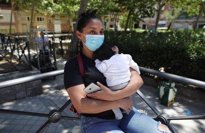 La fertilidad preocupa más que el COVID-19 en personas con problemas para tener hijos