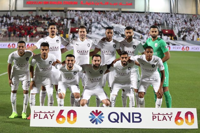 Fútbol.- Gabi Fernández anuncia su salida del Al-Sadd catarí