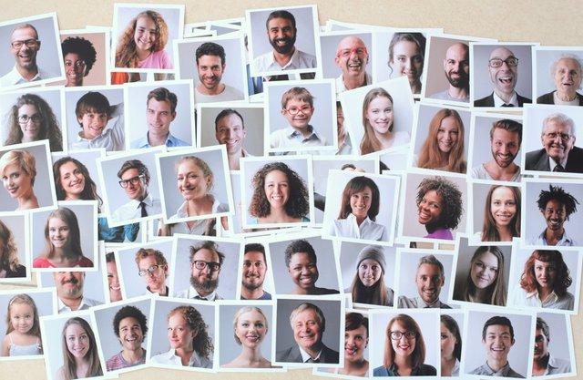 Investigadoras describen un 'efecto Narciso' en el reconocimiento del propio ros