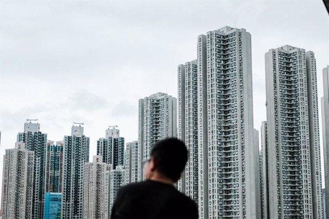 China.- China afirma que la ley de seguridad nacional de Hong Kong no se aplicar