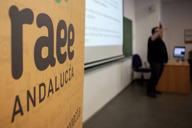 RAEE Andalucía participa esta semana en la primera Feria de la Ciencia virtual,