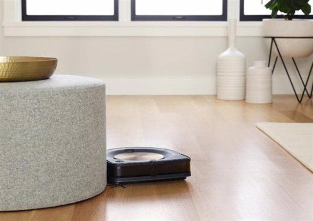 Economía/Empresas.- El fabricante de Roomba mejora previsiones tras dispararse l