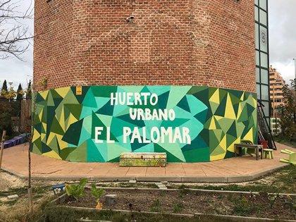 """Almeida confía en encontrar una solución para que la asociación vecinal de Las Tablas """"pueda tener un local"""""""