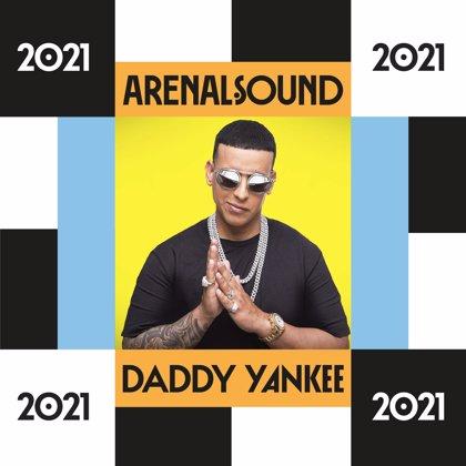 Daddy Yankee, primera confirmación del Arenal Sound 2021
