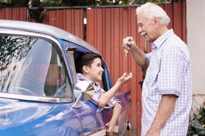 El reencuentro familiar en el cambio de fase, ¿hasta cuándo conducir?