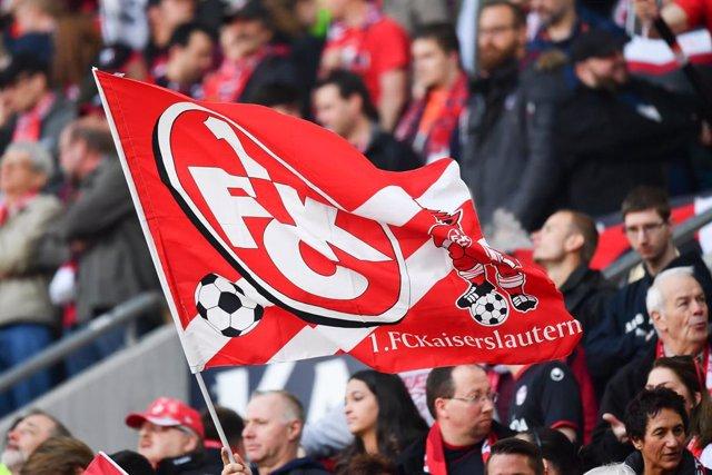 Fútbol.- El Kaiserslautern alemán se declara en quiebra