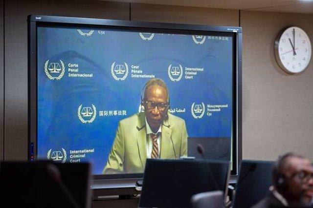 Alí Kushayb, antiguo líder de las milicias 'yanyawid' en Darfur