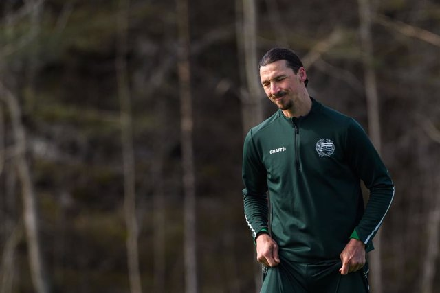 Fútbol.- El Hammarby podría ser sancionado por una infracción de Ibrahimovic