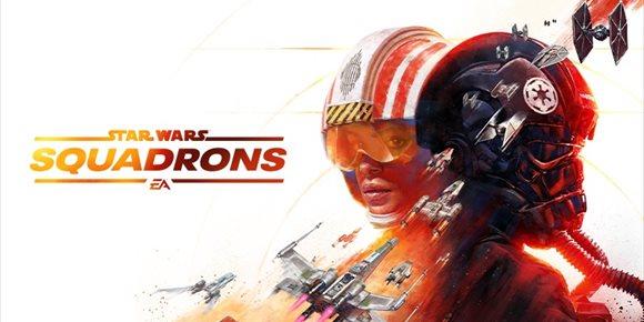 2. EA anuncia Star Wars: Squadrons, el nuevo videojuego de combates espaciales que llegará el 2 de octubre