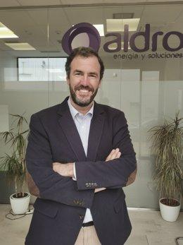 COMUNICADO: Antonio Colino, Director General de Aldro, nuevo Presidente de la As