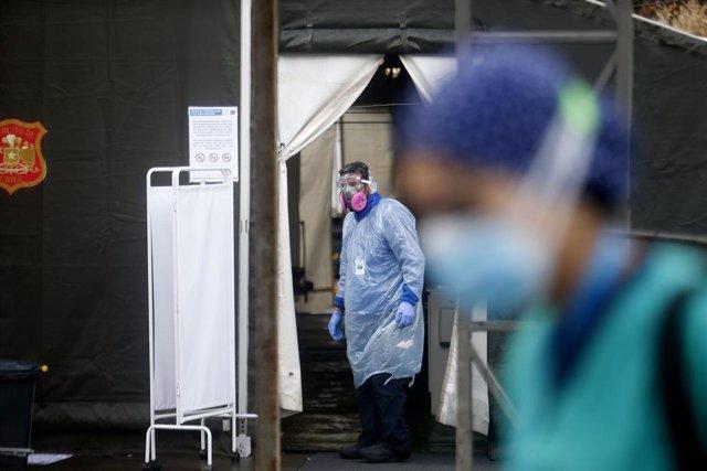 AMP.- Coronavirus.- Piñera prorroga 90 días el estado de catástrofe en Chile, qu