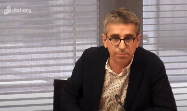 El regidor de Pressupostos de Barcelona, Jordi Martí, ha assegurat que l'Ajuntament usarà el superàvit acumulat de 161 milions per pal·liar els efectes del coronavirus, a pesar que el Govern central no ha comunicat que ho permeti.