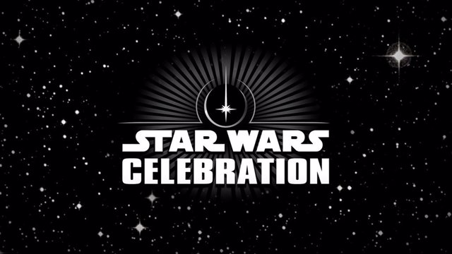 Logotipo de la Star Wars Celebration