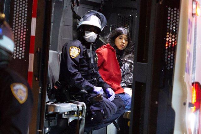 EEUU.- La Policía de Nueva York elimina sus unidades de agentes de paisano