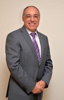 El president de l'Associació Professional de Tècnics Tributaris de Catalunya i Balears (APttCB), Joan Torres