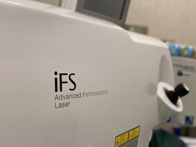 COMUNICADO: Área Oftalmológica Avanzada y Hospital Universitari Dexeus crean la