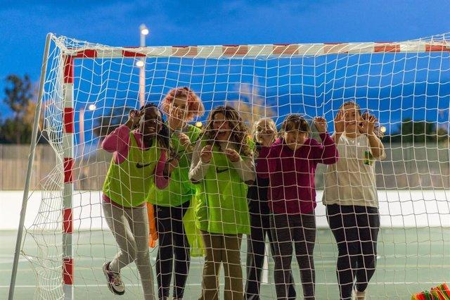 Tenis.- La Fundación Rafa Nadal y Laureus Sport for Good suman fuerzas en Palma