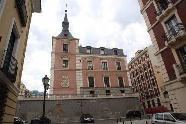 Salón de Reinos del Museo del Prado