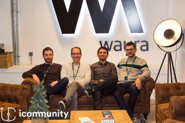 Fundadores iCommunity Labs
