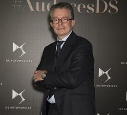 Antonio Catalán, presidente de AC Hotels by Marriott