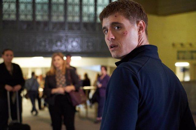 Imagen de la segunda temporada de la serie Condor