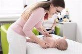 Foto: Fisioterapia posparto para la mamá y su bebé