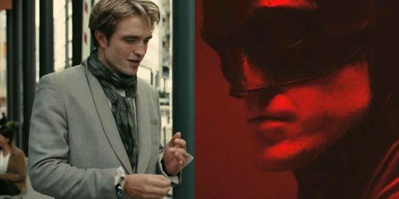 2. El tráiler de The Batman llegaría con el reestreno de Origen (Inception) de Christopher Nolan