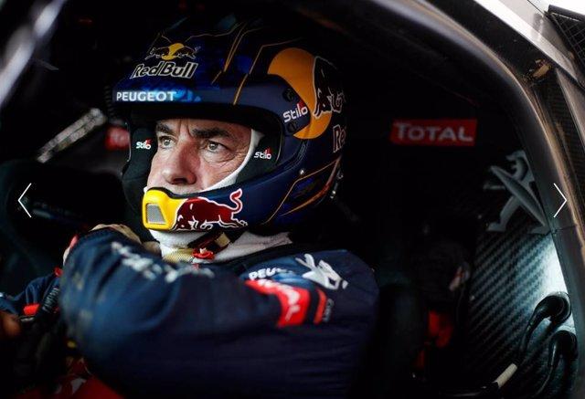 """Motor.- Carlos Sainz considera """"un orgullo y una satisfacción"""" recibir el Premio"""