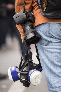 Venezuela ha experimentado 113 violaciones al derecho de la libertad de expresión en lo que va de año. 87 de ellas han sido agresiones contra la prensa y 26 han sido ataques a medios de comunicación.
