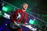 Foto: Retiran las acusaciones de agresión sexual contra Michael Clifford de 5 Seconds of Summer